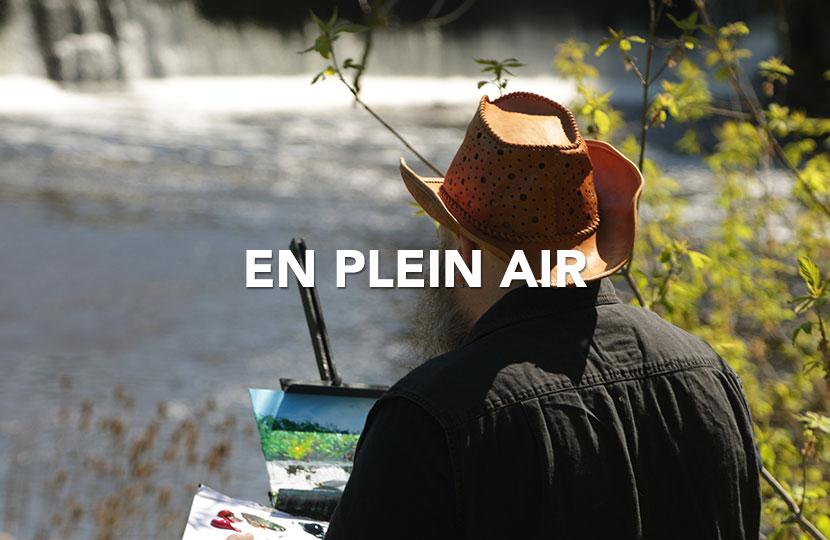 En Plein Air