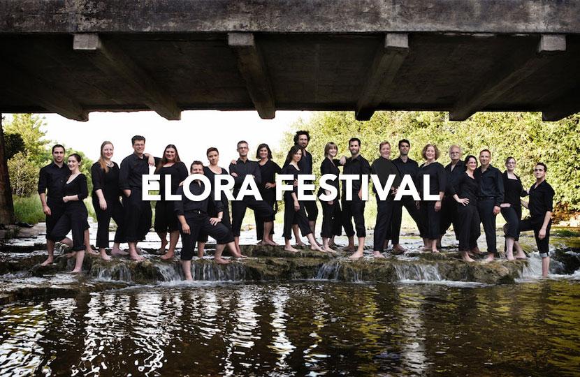 Elora Festival
