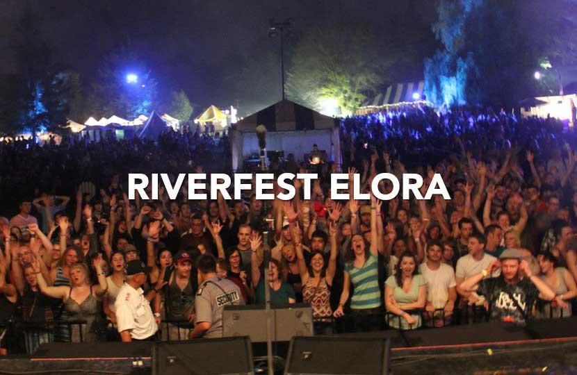 Elora Riverfest
